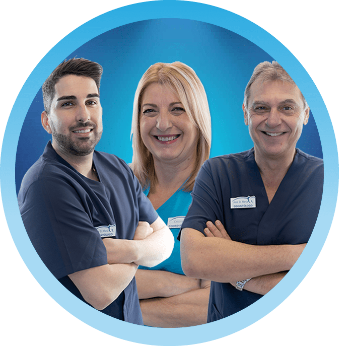 clinica dental coident equipo